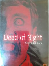 DVD HORREUR LE MORT VIVANT (DEAD OF NIGHT) Neuf sous cello