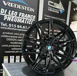 KIT CERCHI IN LEGA BMW SERIE 3/4/5/6/7 X1/X3/X4  5X120 8X18 ET 30 GMP SPECTER