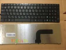 FOR ASUS K53E K53SC K53SD K53SJ K53SK K53SM K53SV A53SM Keyboard Russian Frame