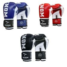 Phenom T2 Super-fit Training Gym Boxing Punching Fighting Gloves R1..