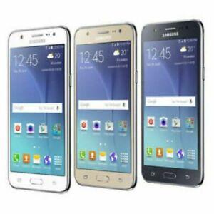 "Samsung Galaxy J5 Dual SIM J5008 5"" 1.5GB RAM 8GB ROM 13MP Cell Phone"