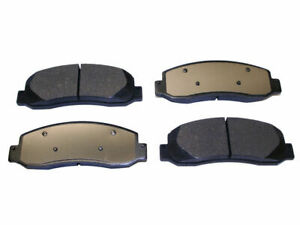 For 2005-2008 Ford F250 Super Duty Brake Pad Set Front 44472XP 2006 2007