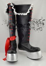 Rachel Alucard BLAZBLUE 872 cosplay shoes cos shoes
