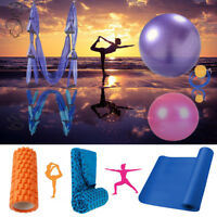 All Series of Yoga Prop Yoga Hammock Yoga Mat Yoga Column Balance Ball Yoga Sock