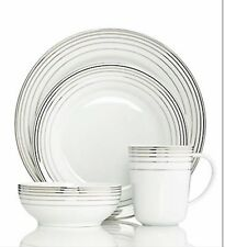 Cool Charter Club Dinner Service Set For Sale Ebay Home Interior And Landscaping Transignezvosmurscom