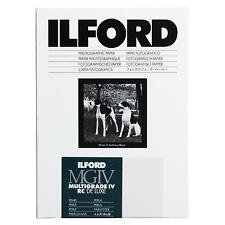 Ilford Multigrade IV 44m RC DELUXE PEARL 21 x 29,7cm 100 Blatt 21x30