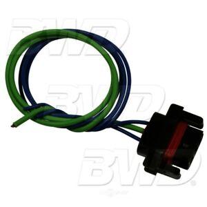 Connector  BWD Automotive  PT1452