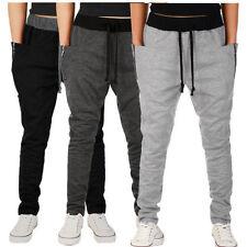 Unbranded Cotton Blend Harem Pants for Men