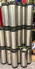 One (1) 5 Gallon Ball Lock Cornelius Corny Keg w/ 5 New O-RINGS