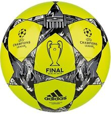 Fußball Adidas Champions League Capitano Finale Berlin 2015 [Gr.5] Juve.Barca