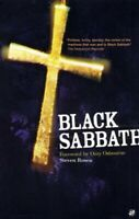 Black Sabbath by Steven Rosen Paperback Book The Fast Free Shipping