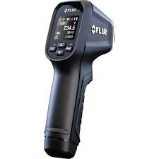 FLIR TG56 Spot Infrared Thermometer with Thermocouple Input, 30:1