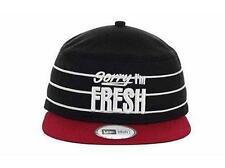 New Licensed New Era Sorry I'm Fresh Pillbox Fitted Hat Size 7  _______B43