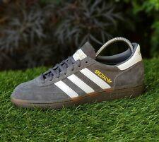 BNWB & Genuine adidas originals ® Handball Spezial Grey Suede Trainers UK Size 7