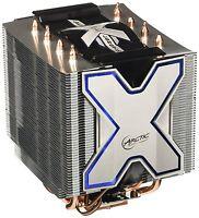 ARCTIC Freezer Xtreme Rev. 2 - 160 Watts Twin-Tower Heatsink CPU Cooler -