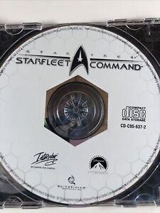 Star Trek: Starfleet Command - PC game