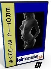 EROTIC STORIES BAND 1 Sex E-Book eBook Storys Erotik Erotisch Sexy Geil E-LIZENZ