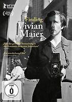Finding Vivian Maier | DVD | Zustand gut