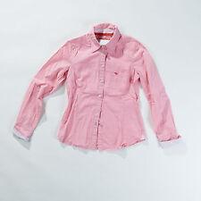 Hüftlange Esprit Damenblusen, - tops & -shirts im Blusen aus Baumwolle