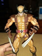 Marvel legends Icons 12inch Wolverine figure. Full articulation!