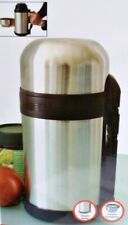 Homestyle Food Container Essenbehälter Thermal Containers Transport Holder 1,2 L