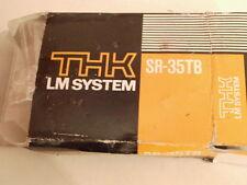 THK SR-35TB Linearschlitten