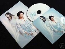 HK Vcd ANGEL LOVER Promo DISC + PHOTO ALBUM Ming Dao