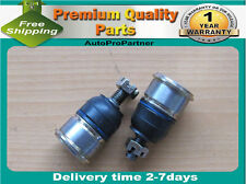 2 FRONT LOWER BALL JOINT FOR ACURA RSX 02-03