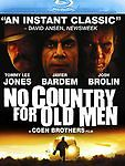 No Country for Old Men (Blu-ray Disc, 2008)
