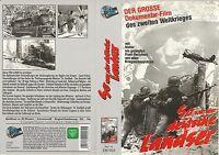 (VHS) So war der deutsche Landser - Dokumentation/Krieg/Zeitgeschichte (1955)