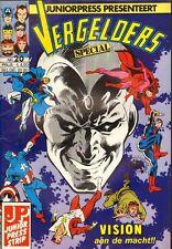 VERGELDERS SPECIAL 20 - BESLISSENDE FACTOR (1987)