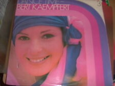 LP DANCE TIME EASY LISTENING WITH BERT KAEMPFERT AND JAMES LAST VOL3 RDS UK EX+