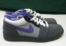 338145 004 AIR JORDAN 1 PHAT LOW men Size 12-13 (ONE SIZE DIFFERENCE)