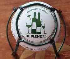 capsule Ph.Doury - De Blender (blanche et verte)