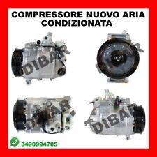 COMPRESSORE ARIA CONDIZIONATA NUOVO MERCEDES-BENZ SL 500 KW285 CV388 M273.965