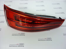 Original Audi Q3 Rückleuchte, Audi Q3 LED Schlussleuchte links 8U0945093N