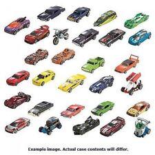 Hot Wheels Die-Cast 1:64 Car Assorted