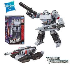 Transformers SIEGE War for Cybertron Trilogy Megatron WFC-S12 Voyager Figure Toy