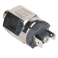 "Reliable 1/8"" Port Adjustable Diaphragm Type Pressure Switch QPM11-NC New"