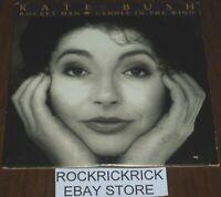 KATE BUSH -ROCKET MAN / CANDLE IN THE WIND -3 TRACK RARE CD- AUSTRALIA 866 311-2