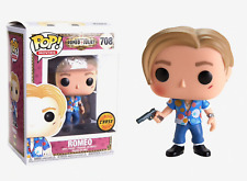 Funko Pop Movies: Romeo and Juliet - Romeo Chase Limited Edition #36327