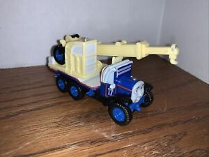 Thomas And Friends Construction Crew Kelly 2008