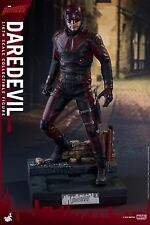 Hot Toys Marvel's 1/6th Daredevil Charlie Cox Collectible Action Figure Model
