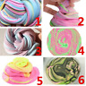 NEW Cotton Candy Butter Slime Mud Gift Stress Relieve Toys Kids Prank Party Toy
