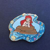 JDS Walt Disney 100th Year - Princesses #3 Ariel Disney Pin 5522