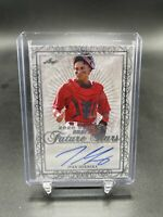 Ivan Herrera 2020 Leaf Ultimate Draft Auto FUTURE STARS Cardinals RC Rookie