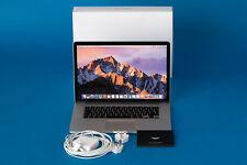 "Apple MacBook Pro 2015 Retina 2.2GHz 256GB SSD 16GB RAM 15"" Applecare 21/01/2019"