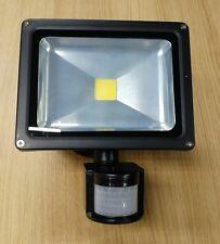 20w LED Floodlight with PIR