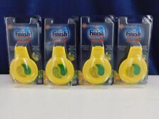 Finish Calgonit - Lufterfrischer für Spülmschinen Power Gel Zitronenduft 5ml