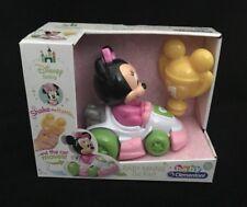DISNEY Baby Minnie Mouse Go Kart Sonaglio telecomando auto Mickey Negozio di Giocattoli Regalo